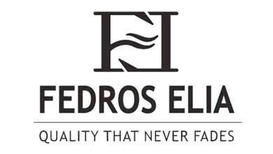 Fedros Elia Logo