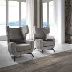 La Bottega Interiors - Contemporary Armchair