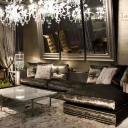 La Bottega Interiors - Contemporary Sofa