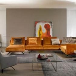 La Bottega Interiors - Contemporary Stylish Sofa