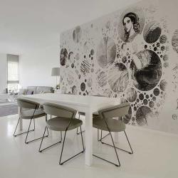La Bottega Interiors - Modern Dinninf Table