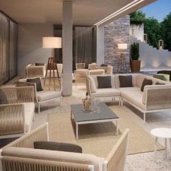 La Bottega Interiors - Outdoor Living Area