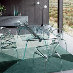 Roche Bobois - Agape Dining Table