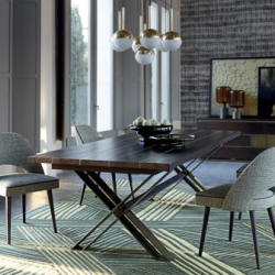 Roche Bobois - Alliance Dining Table