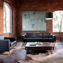 Office and Home Solutions - Profim Myturn Sofas