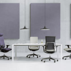 Office and Home Solutions - Profim Violle Office Furniture