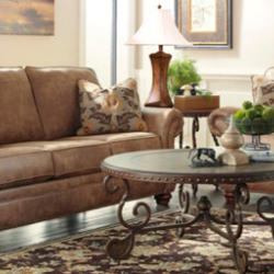 Zarco Furniture - Classic Sofas