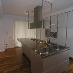2007 New House Kitchen From Estia Kitchehs In Nicosia At 2008 By Kostas Efstathopoulos