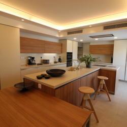 2018 Kitchen Renovation From Estia Kitchens In Neapolis Limassol At 2018 By Kostas Efstathopoulos 2