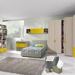 Red Cube Furniture - Kids Bedroom Furniture