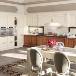 Argyrou Kitchens Pantheon Luxury Solid Wood