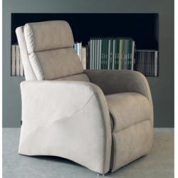 Seccom Furniture - Noa Recliner Armchair