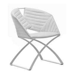Seccom Furniture - Portofino Armchair