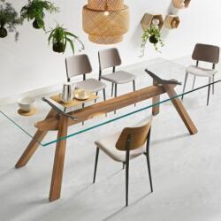 Seccom Furniture Zeus Dining Table Joe Chairs